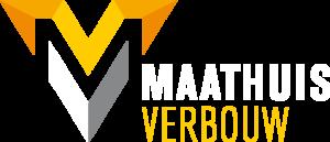 Maathuis Verbouw Logo